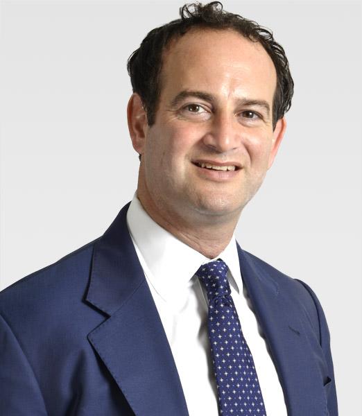 Andrew Sandler