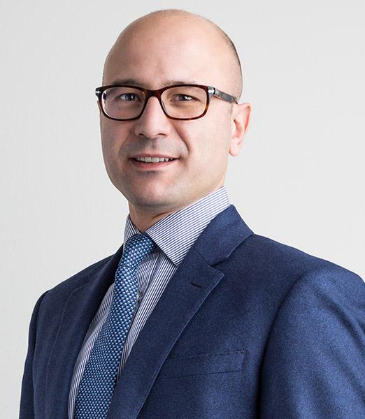 Giacomo Mergoni